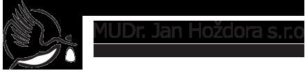 MUDr. Jan Hoždora - privátní gynekologická ordinace